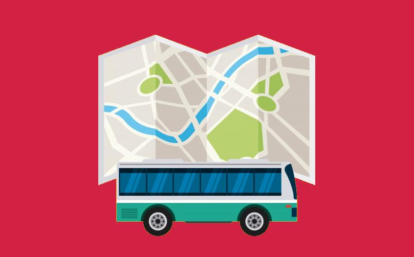Ruta Autobus